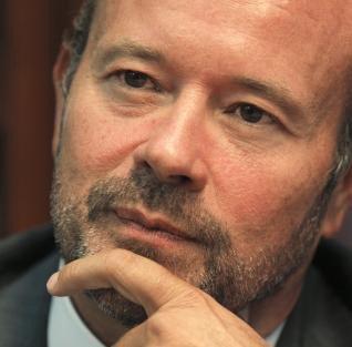 Juan Carlos Campo, entrevistado por Pensamiento Crítico. SISEJ
